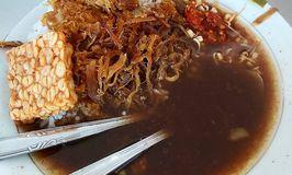 Rawon Pak Pangat Wonokromo