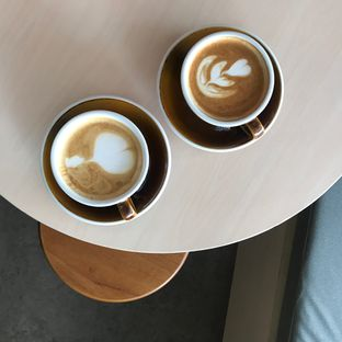 Foto review Nihilism Coffee oleh Della Ayu 7
