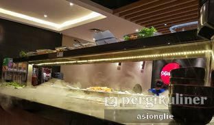 Foto review Shabu Kei oleh Asiong Lie @makanajadah 4