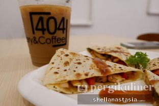 Foto 3 - Makanan di 404 Eatery & Coffee oleh Shella Anastasia