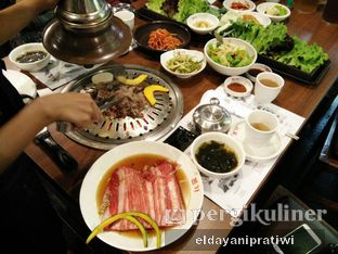 Foto 1 - Makanan di Born Ga oleh eldayani pratiwi