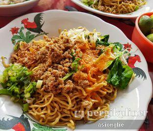 Foto 4 - Makanan di Bakmi Bangka 21 oleh Asiong Lie @makanajadah