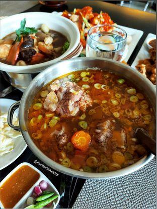 Foto 7 - Makanan di Istana Nelayan - Istana Nelayan Hotel oleh Alvin Johanes