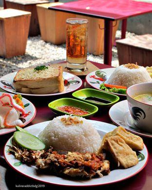 Foto 1 - Makanan di WPK (Warung Pengepul Kayu) oleh Kuliner Addict Bandung