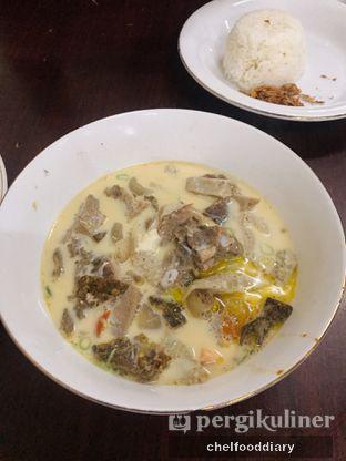 Foto review Sop Kaki & Sate Kambing Bang Hasan Kumis oleh Rachel Intan Tobing 3