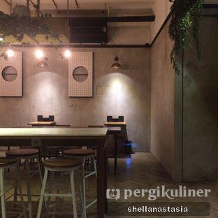Foto 4 - Interior di Doma Dona Coffee oleh Shella Anastasia