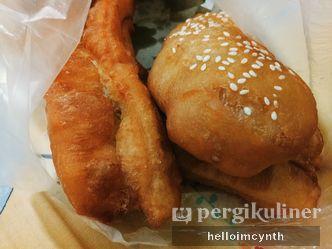 Foto Makanan di Cakwe Bantal