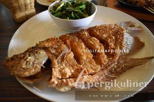 Foto 6 - Makanan di Talaga Sampireun oleh Mikhael Gregorius Joesman