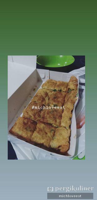 Foto 6 - Makanan di Orient Martabak oleh Mich Love Eat