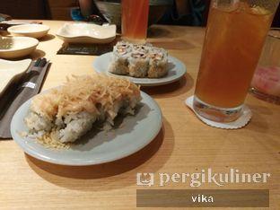 Foto 5 - Makanan di Sushi Tei oleh raafika nurf