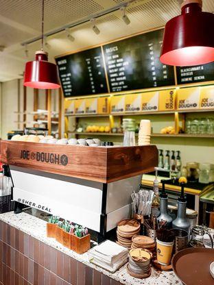 Foto 4 - Interior di Joe & Dough oleh Sherly (IG: @sher.deal)