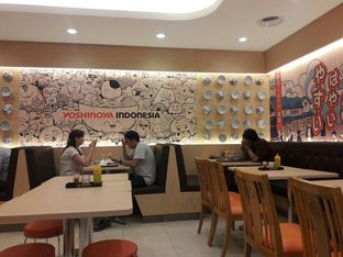 Foto review Yoshinoya oleh Nisanis  4