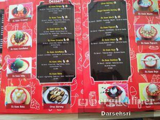 Foto 9 - Menu di Bakmi Kane - Noodle & Dessert oleh Darsehsri Handayani