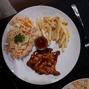 Foto 2 - Makanan di Port Steak n Fish oleh Andin | @meandfood_