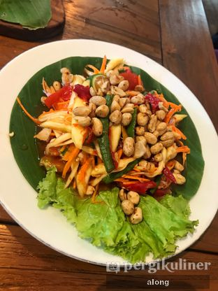Foto review Siam Thai Authentic Taste oleh #alongnyampah  7