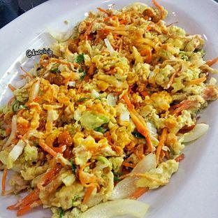 Foto 3 - Makanan(Fuyunghai) di Yu-I Kitchen oleh duocicip