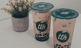 Tth Tea Bar