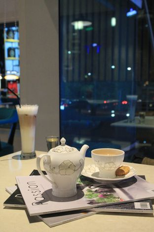 Foto 16 - Makanan di Tea Et Al - Leaf Connoisseur oleh Prido ZH
