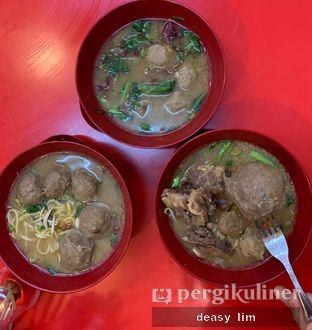 Foto 1 - Makanan di Bakso Semox Madam Dewin oleh Deasy Lim