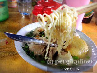 Foto 7 - Makanan di Bakso Aloy oleh Fransiscus