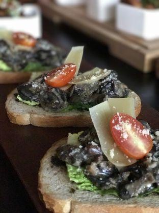 Foto 5 - Makanan di McGettigan's oleh @stelmaris