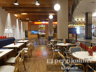 Foto 7 - Interior di Willie Brothers Steak and Cheese oleh Ladyonaf @placetogoandeat