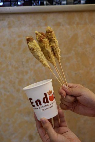 Foto 1 - Makanan di Endoq Telor Gulung & Cilor oleh Riani Rin