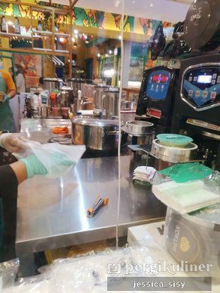 Foto review Kokumi oleh Jessica Sisy 2