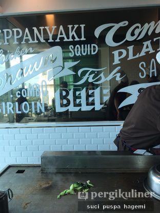 Foto review Koi Teppanyaki oleh Suci Puspa Hagemi 2