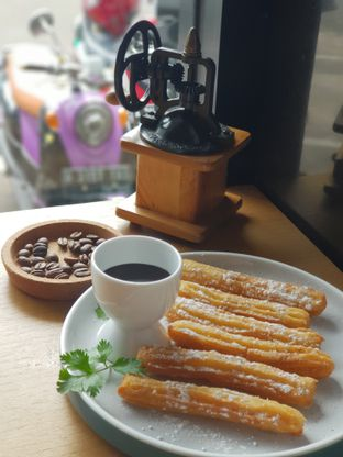 Foto 2 - Makanan di KopiBar oleh Ken @bigtummy_culinary