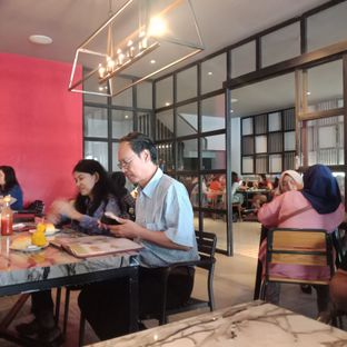 Foto 5 - Interior di Steak Hut oleh Fensi Safan