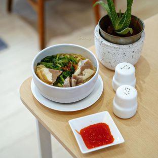Foto 6 - Makanan di Cafe Phyto Organic oleh deasy foodie