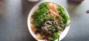 Foto review Bubur Ayam Tasik oleh Saya Laper 1