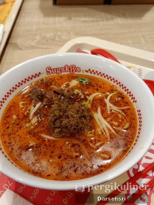 Foto 1 - Makanan di Sugakiya oleh Darsehsri Handayani