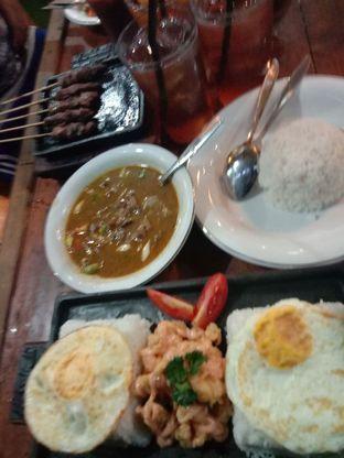Foto review H. Subali Raja Sate oleh Putra  Kuliner  3