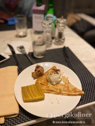Foto 2 - Makanan di Anigre - Sheraton Grand Jakarta Gandaria City Hotel oleh Francine Alexandra
