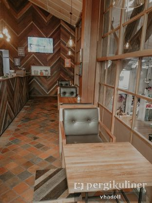 Foto 5 - Interior di Eiger Coffee oleh Syifa