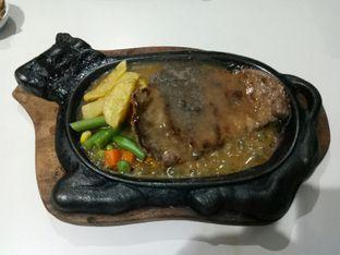 Foto 2 - Makanan(Blackpepper) di Waroeng Steak & Shake oleh Ratu Aghnia