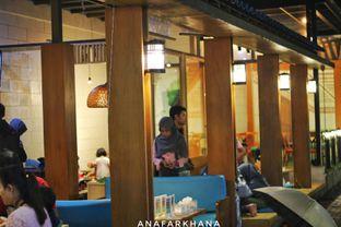 Foto 7 - Interior di Chingu Korean Fan Cafe oleh Ana Farkhana