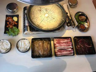 Foto 1 - Makanan di Fat Oppa oleh @makankudiary (by tamy)