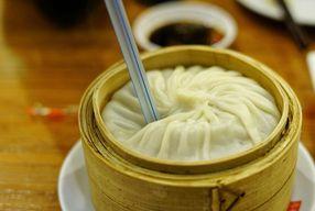 Foto Din Tai Fung Chef's Table