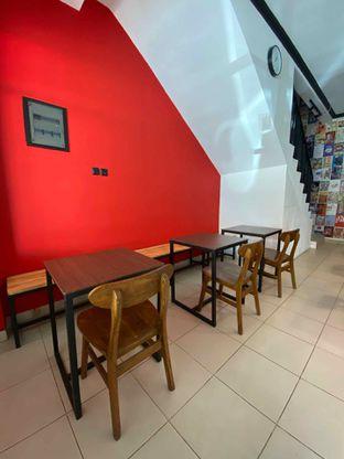 Foto 13 - Interior di Sako Dimsum Bar oleh Levina JV (IG : @levina_eat & @levinajv)