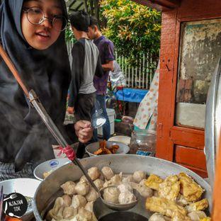 Foto review Bakso Prasmanan Pak Dar oleh NJAJANTOK SURABAYA 2