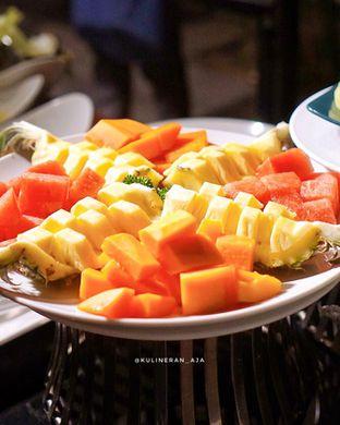 Foto 8 - Makanan di The Square - Hotel Novotel Bandung oleh @kulineran_aja