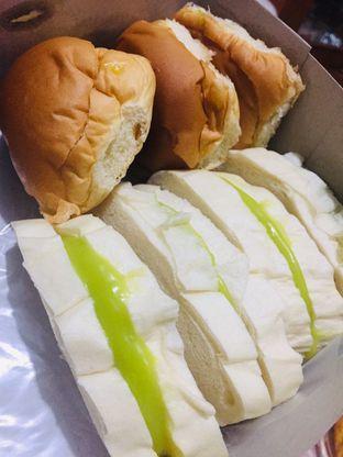 Foto - Makanan di Roti Srikaya & Bakpao Achin oleh Maria Teresia