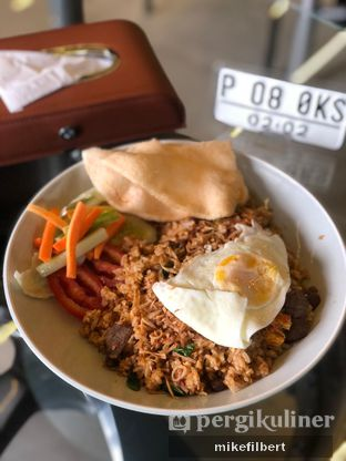 Foto 2 - Makanan di Otorim Kafe Sunter oleh MiloFooDiary | @milofoodiary