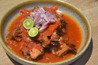 Foto 1 - Makanan di Taliwang Bali oleh IG: biteorbye (Nisa & Nadya)