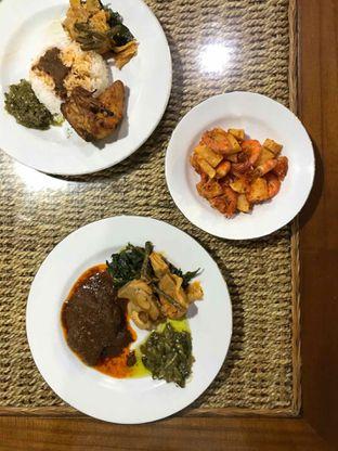 Foto 15 - Makanan di RM Minang Saiyo oleh yudistira ishak abrar