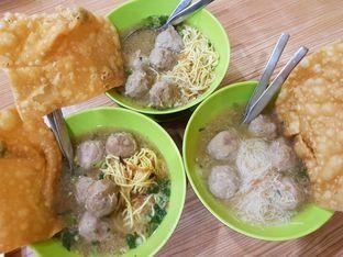 Foto 1 - Makanan di Bakso Solo Samrat oleh Olivia @foodsid