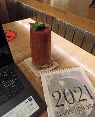 Foto 1 - Makanan di Djournal Coffee oleh Junior